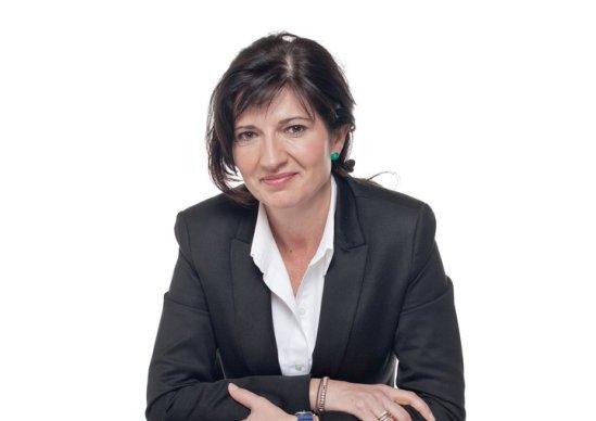 Pilar González denuncia ''difamaciones'' entre la dirección nacional del Partido Andalucista