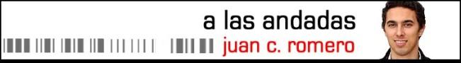 JUAN C. ROMERO