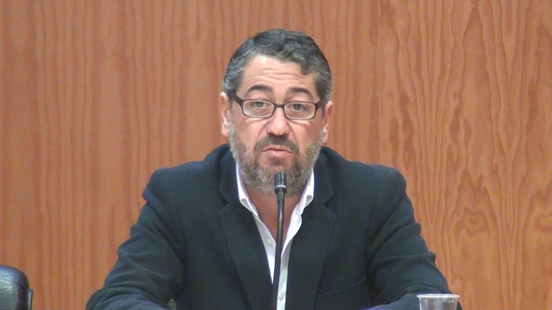 Segundo Benítez / Ayto. Castilblanco