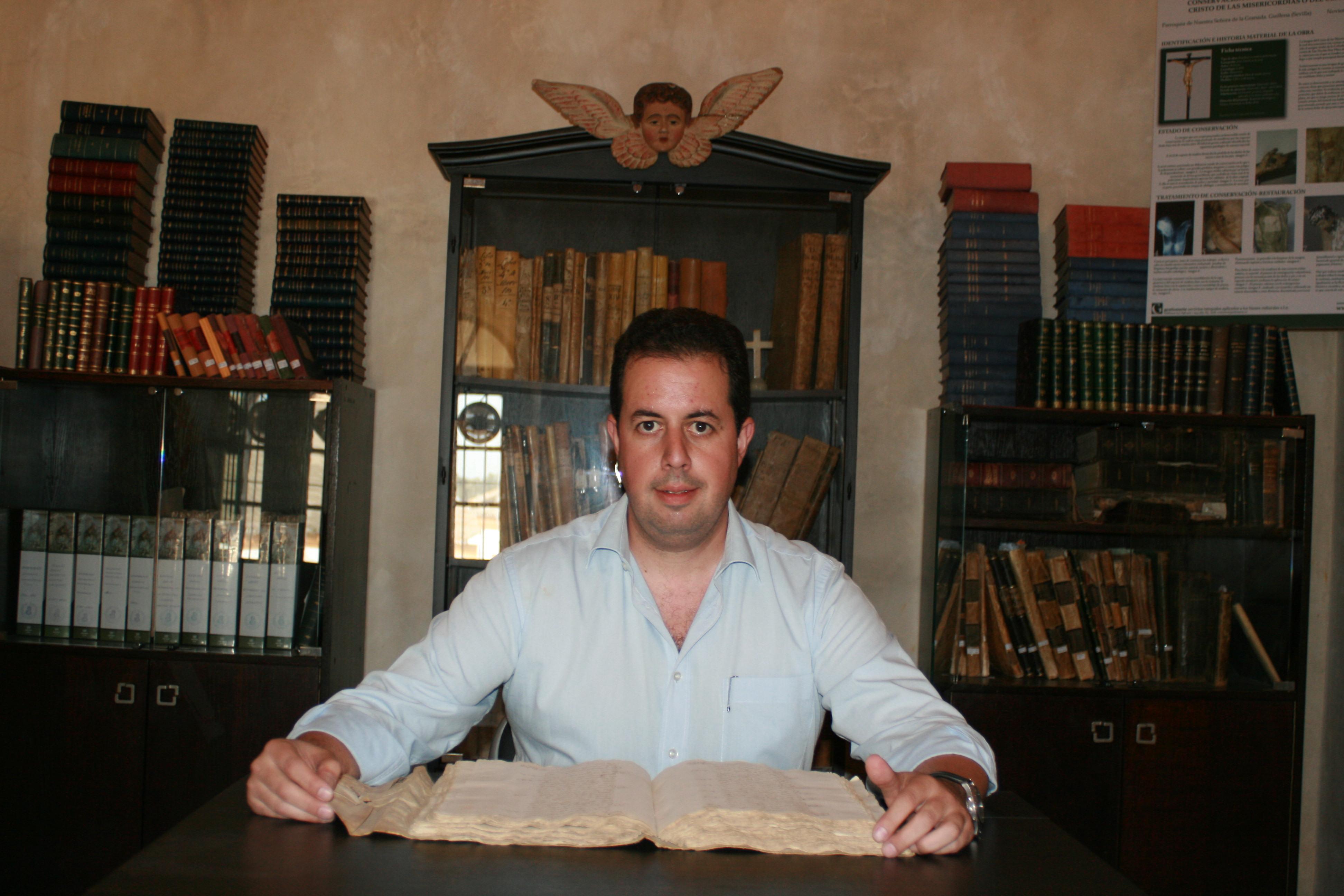 sierranorte-guillena-JAntonioSilva-historiador.JPG